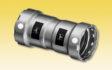Złączki Megapress S dla instalacji do 140°C