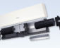 Nowe elektryczne kurtyny powietrzne Panasonic