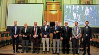 Porozumienie siedmiu czołowych stowarzyszeń branżowych