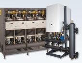 Kotły kondensacyjne Beretta z możliwością pracy kaskadowej do 6,9 MW