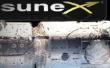 Sunex notuje niewielki spadek sprzedaży