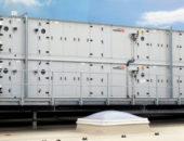 Centrale wentylacyjne Airbox firmy Rosenberg