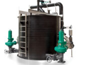 Modernizacja przepompowni ścieków z systemem Wilo-EMUport CORE