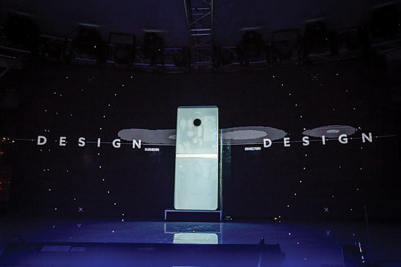 Nowe urządzenia zostały zaprojektowane z dbałością o detale wzornicze