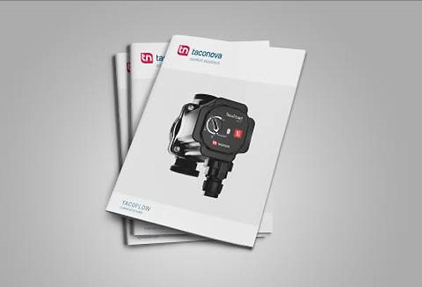 Szczegółowe informacje na temat wysokowydajnych pomp obiegowych można znaleźć w nowej, kompaktowej broszurze
