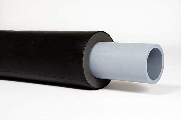 Technologia Flexalen oferuje dobre parametry temperaturowe i wytrzymałościowe, łatwy montaż i bardzo dobre właściwości termoizolacyjne